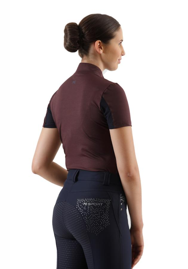 Premier Equine Enduria Ladies Technical Riding Top