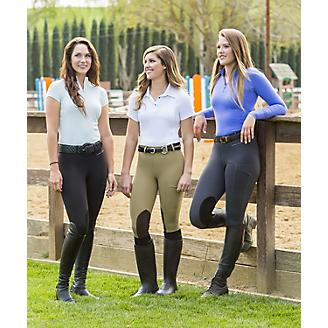 Noble Outfitter Balance Riding Tights - EveryDay Equestrian