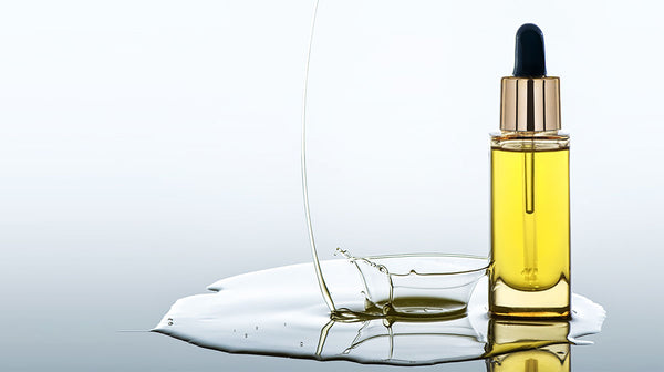 Face oils and why you need to add one to your routine now!