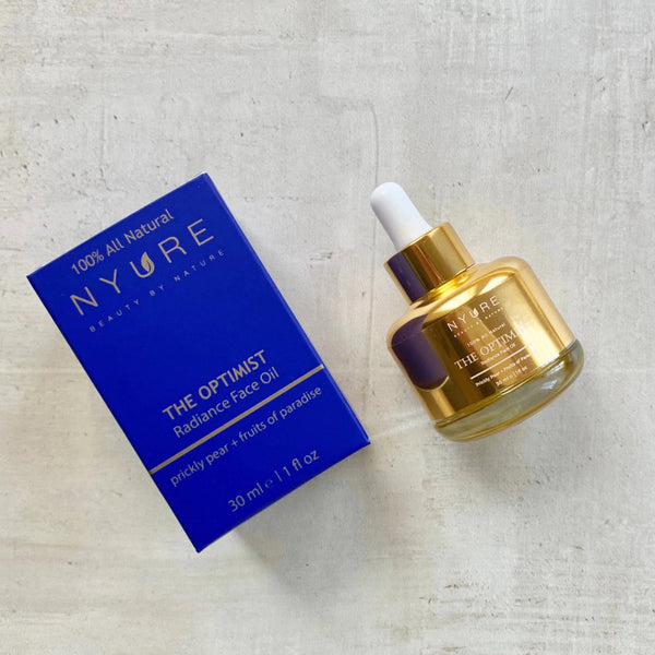 The Optimist Radiance Face Oil - Nyure