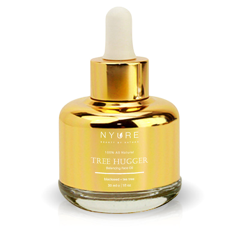 Tree Hugger Balancing Face Oil - Nyure