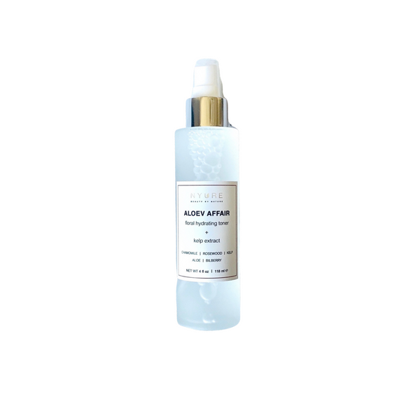 ALOEV AFFAIR- Hydrating Mist - Nyure