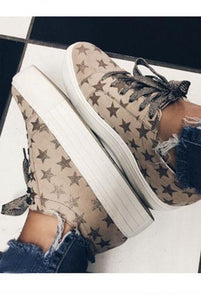 ARIA Star Shoes
