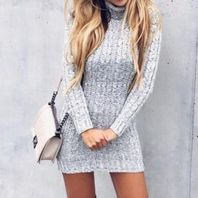 Nice cute Knitted Dress