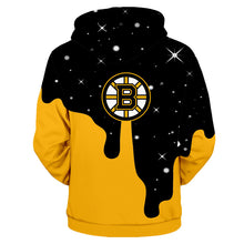 Load image into Gallery viewer, Boston Bruins Hoodie NHL Ice Hockey Hooded Sweatshirt Pullover S-5XL-Hoodie, Sweatshirt-Mike's sport fan
