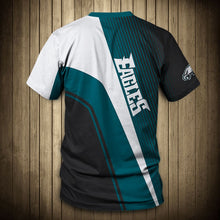 Load image into Gallery viewer, Philadelphia Eagles T-Shirt 3D custom cheap gift for fans size S-5XL-tshirt-Mike's sport fan