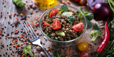 7 incredible lentil benefits