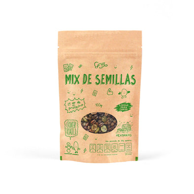 Mix de Semillas Enchiladas