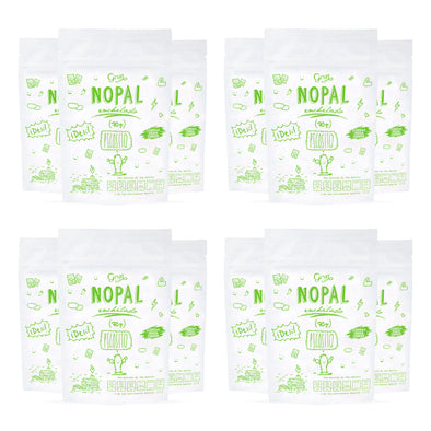 Nopales Love Pack