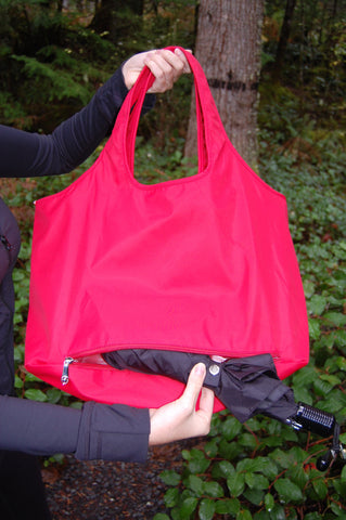 Waterproof Umbrella Tote Bags