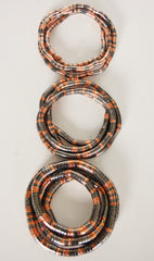 Snake Twist Collection 5mm, 6mm & 8mm