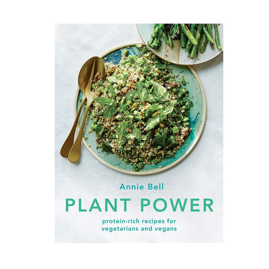 Plant Power Recipe Cook Book