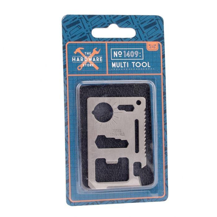 The Hardware Store Multi Tool