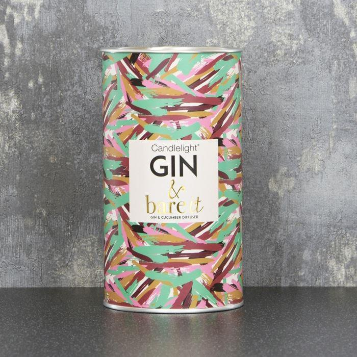 Gin & Bare It Reed Diffuser