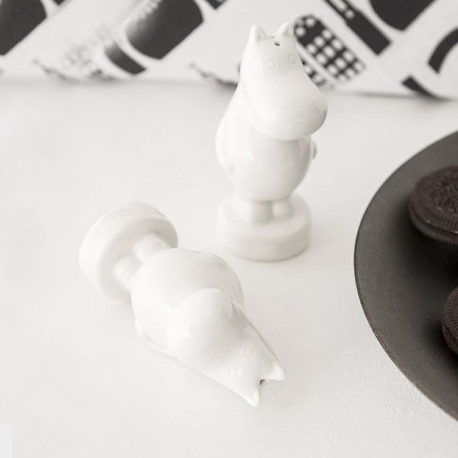Moomin Salt & Pepper Shaker