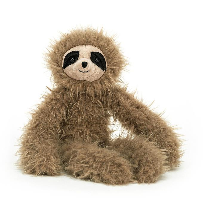Bonbon Sloth Soft Toy