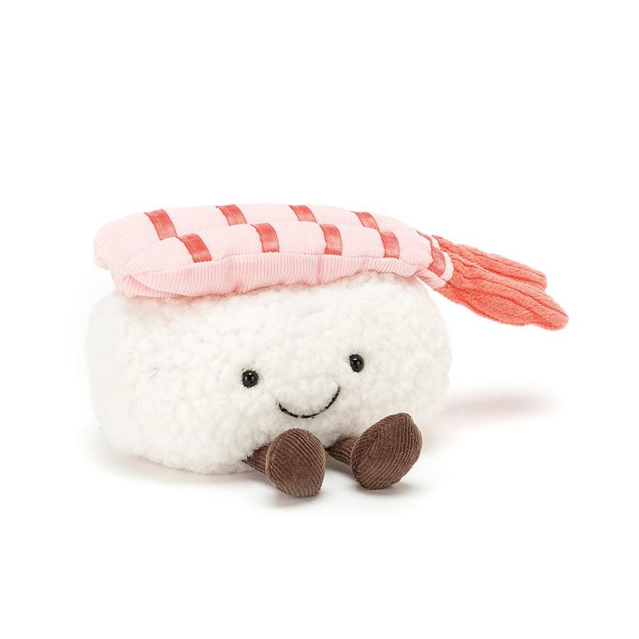 Silly Sushi Nigiri Soft Toy