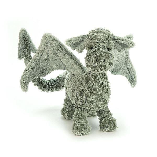 Drake Dragon Soft Toy