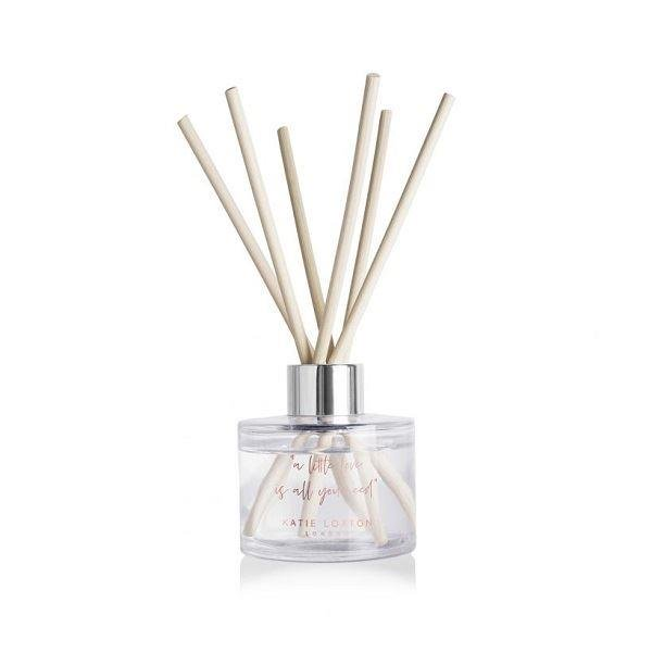 A Little Love is All You Need Reed Diffuser
