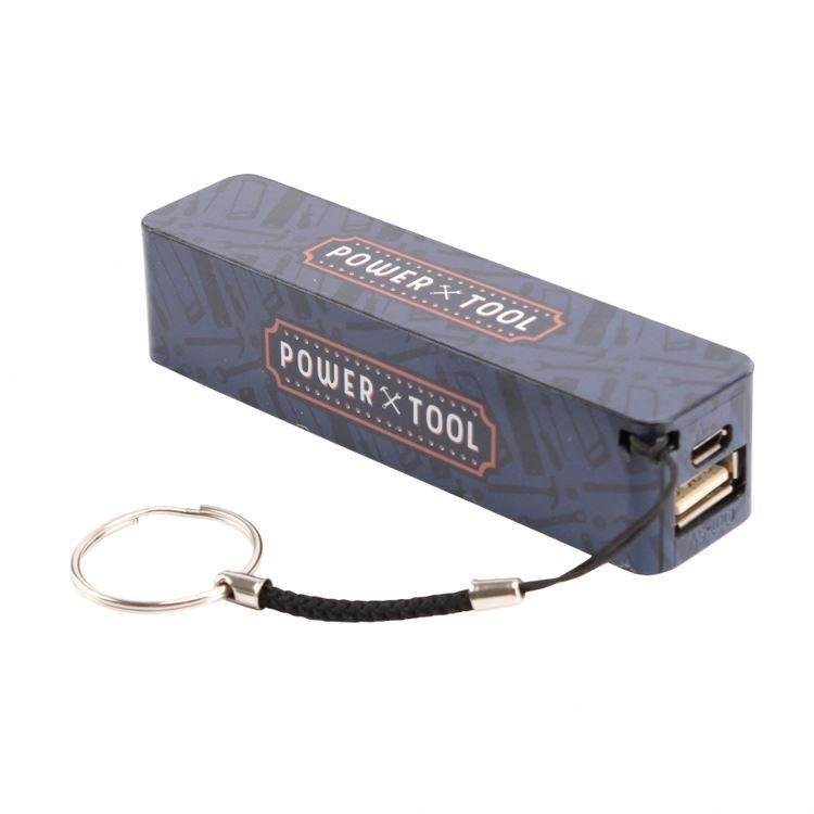 Power Tool Portable Charger