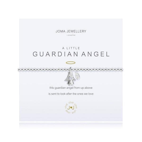 A Little GUARDIAN ANGEL Charm Bracelet