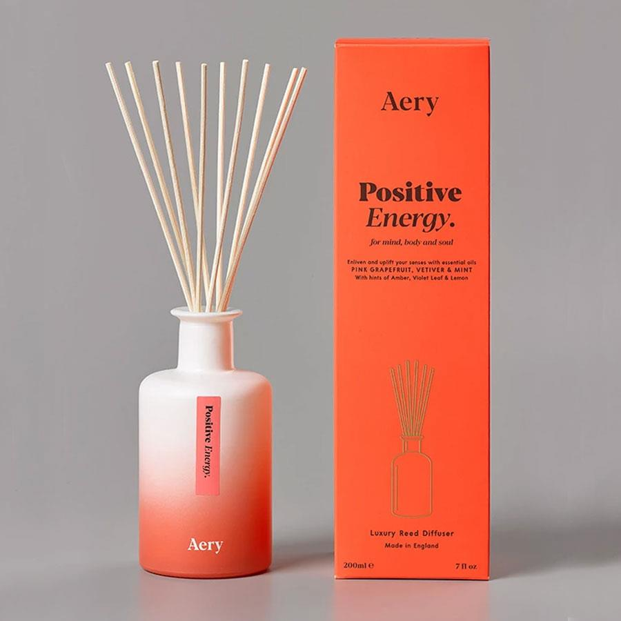 Positive Energy Reed Diffuser