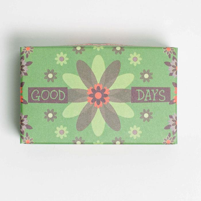 Barefoot Good Days Soap Bar