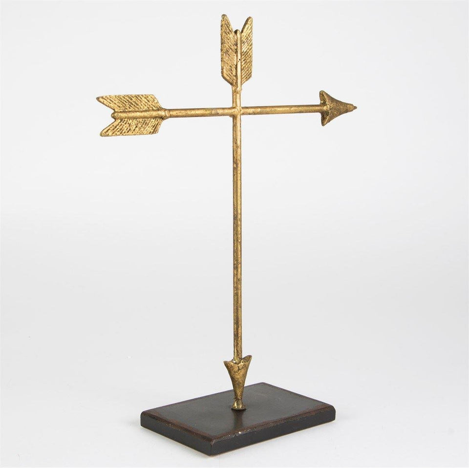 Jewellery Stand | Golden Arrow