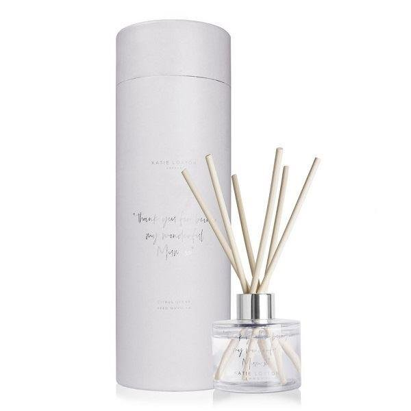 My Wonderful Mum x Reed Diffuser | Citrus Ocean