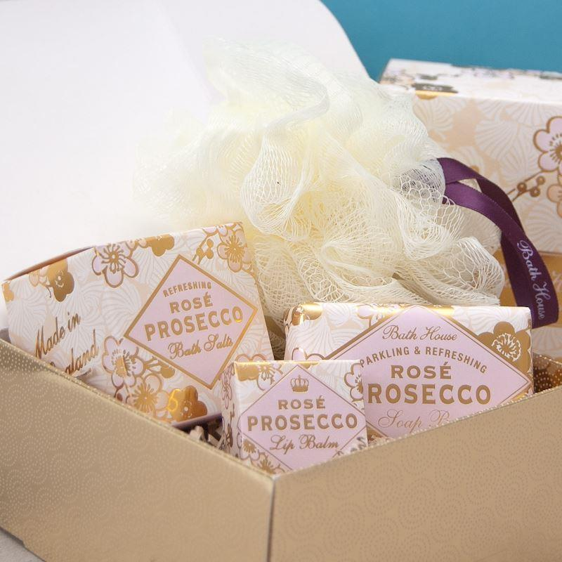 Rosé Prosecco Collection Giftbox