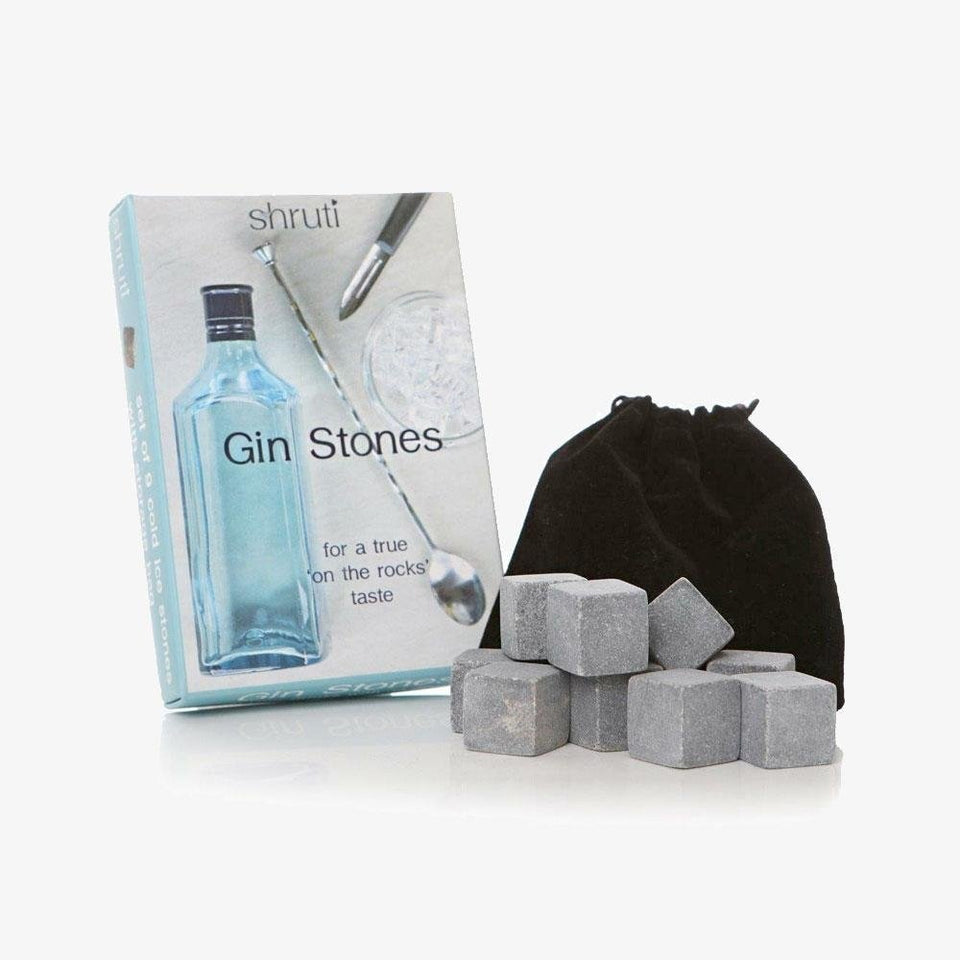 Gin Stones Cooling Cube