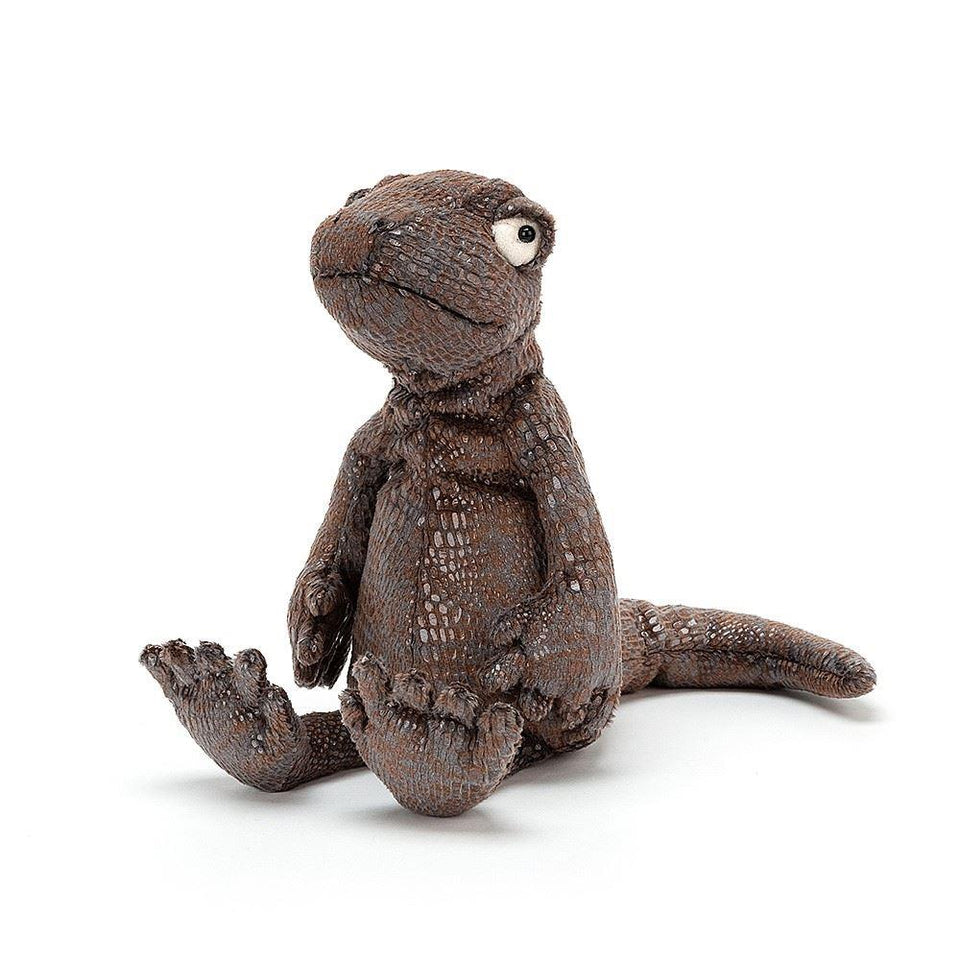 Kenny Komodo Dragon Soft Toy