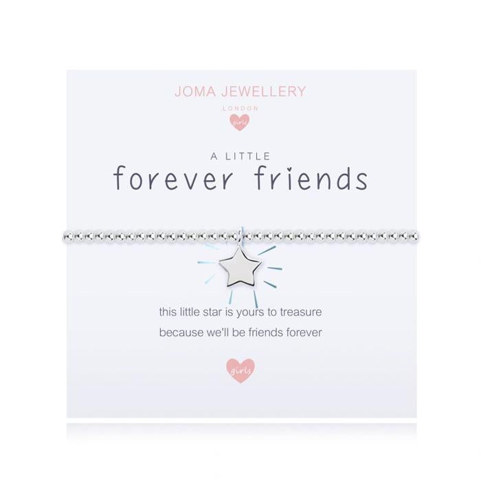 A Little Forever Friends Children's Bracelet