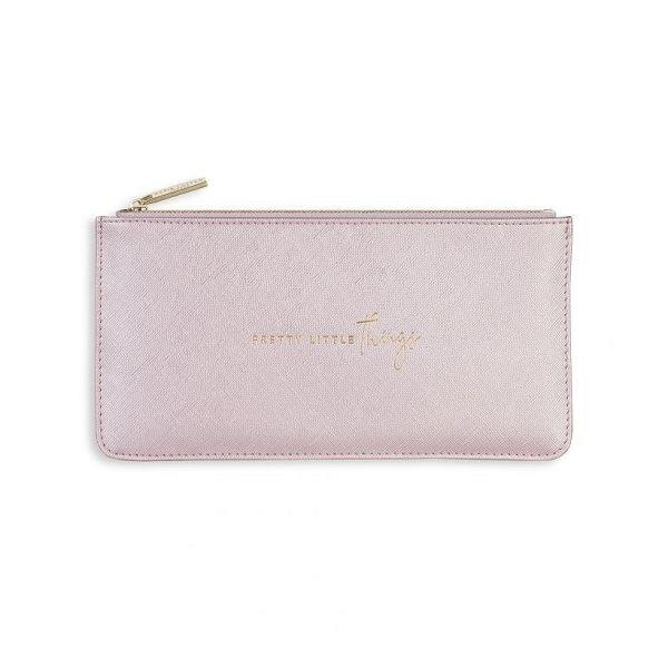 Pretty Little Things Pouch | Serena Slim Pouch