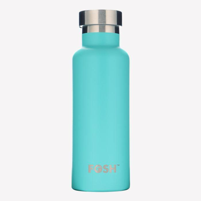 Caribbean Blue Vital Water Bottle