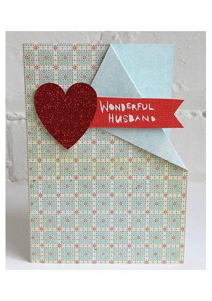 Wonderful Husband Card
