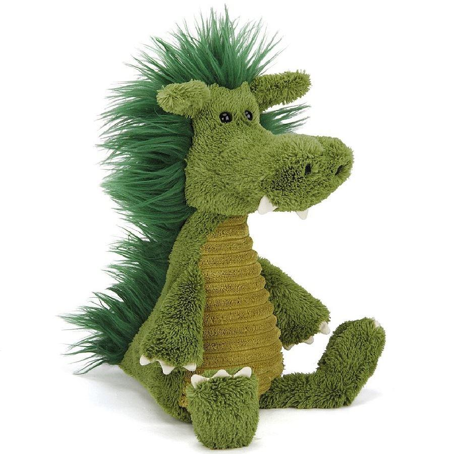 Dudley Dragon Toy | Snagglebaggles