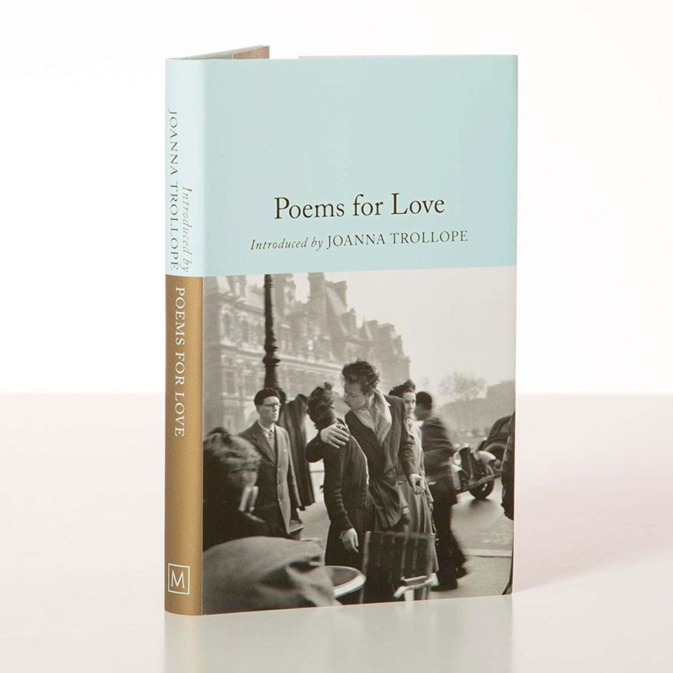 Poems for Love Book
