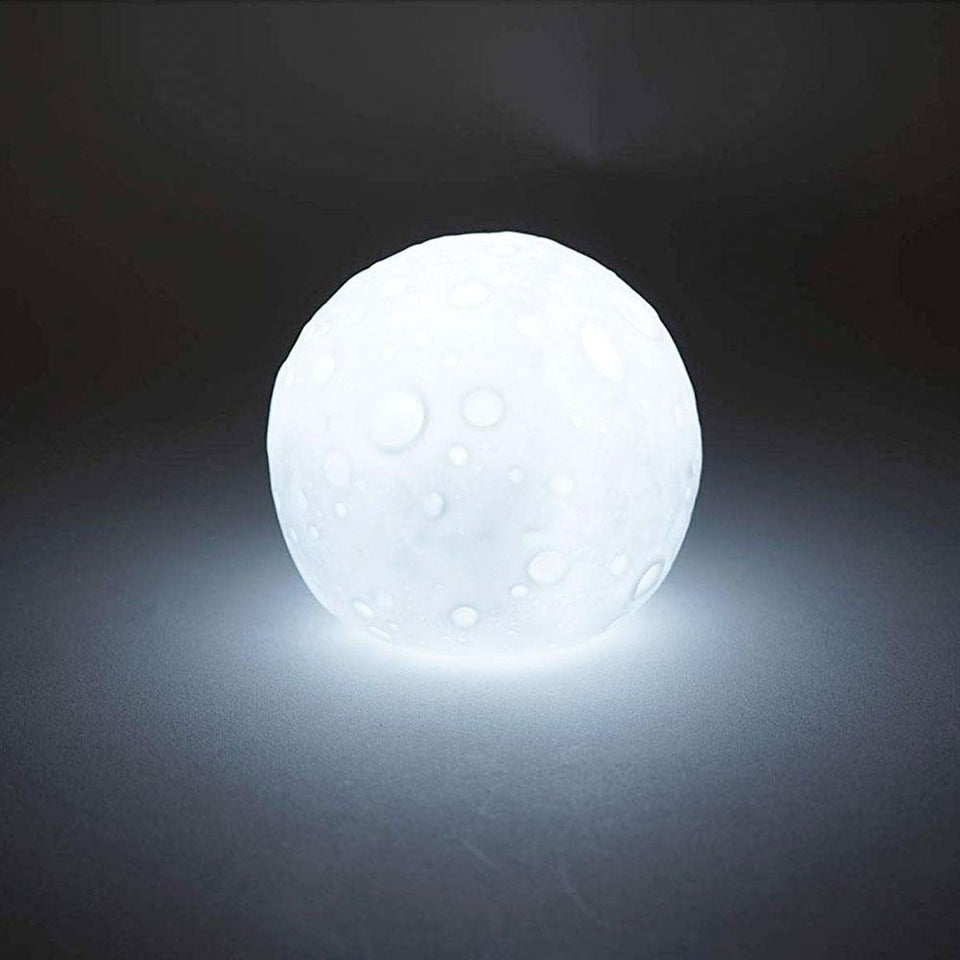 Eureka Moon Night Light