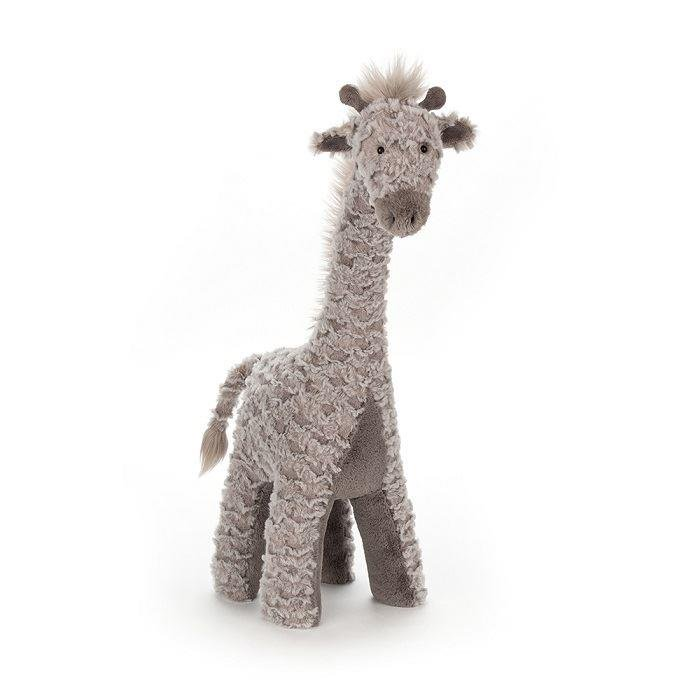 Joey Giraffe Little Soft Toy