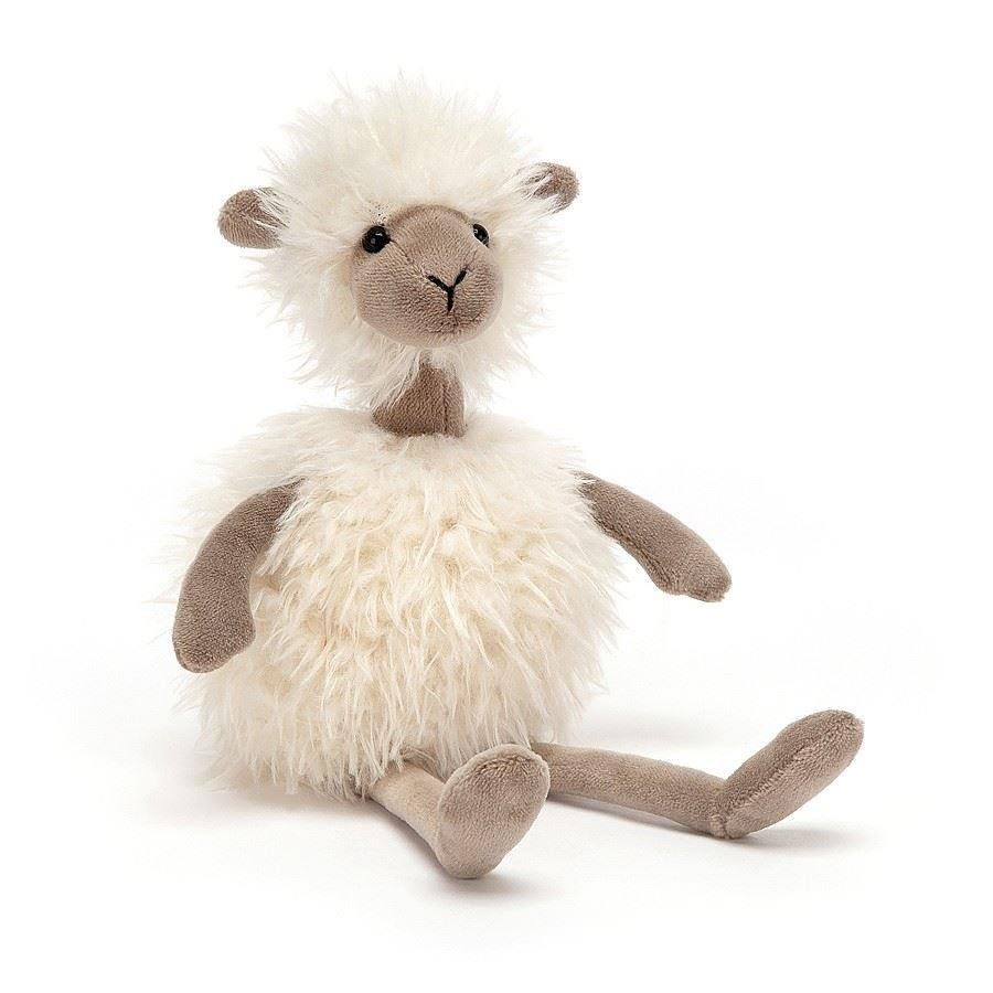 Bonbon Sheep Soft Toy