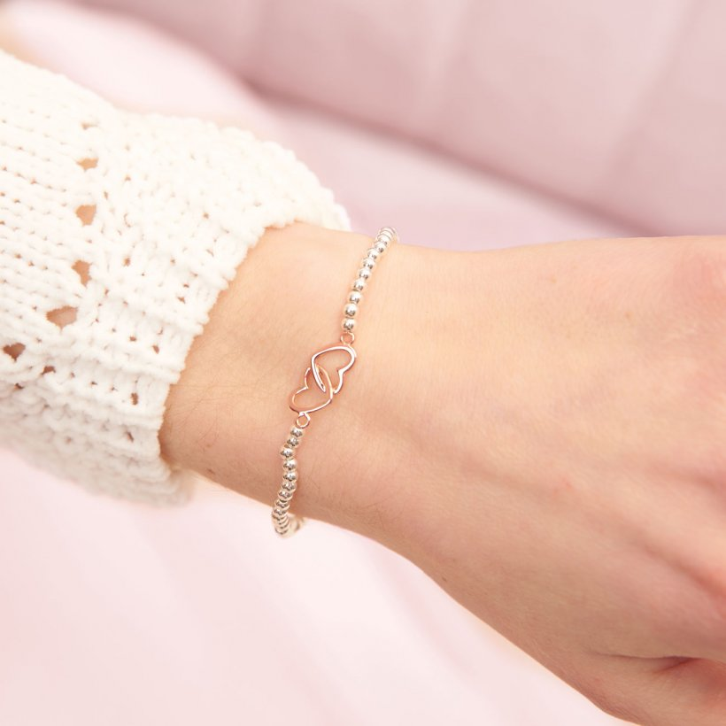 A Little Beautiful Friend Bracelet