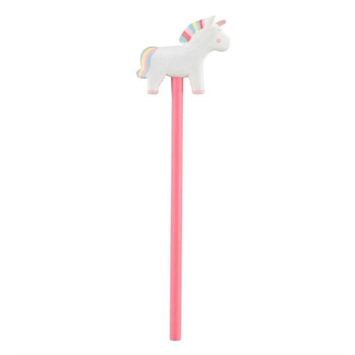 Betty the Unicorn Pencil