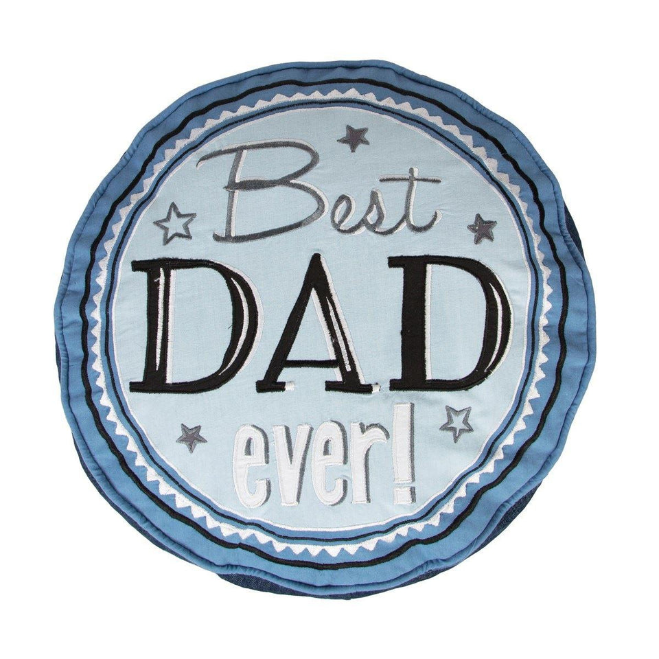 Best Dad Ever Cushion