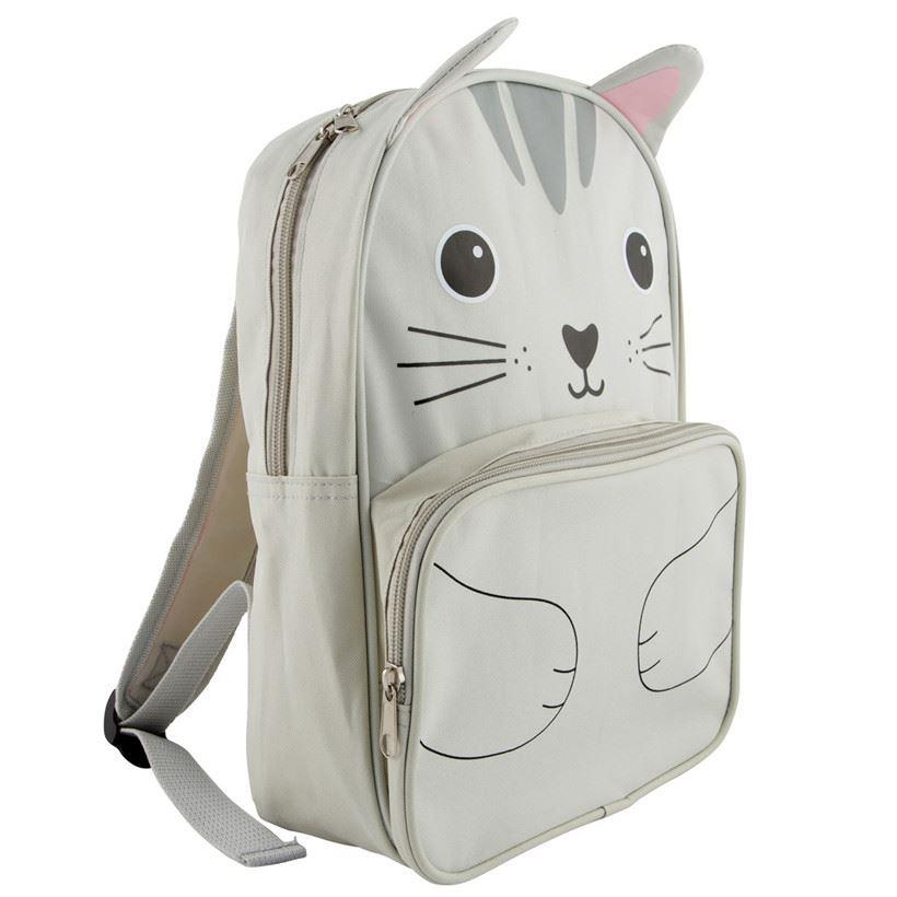 Nori Cat Backpack | Kawaii Friends