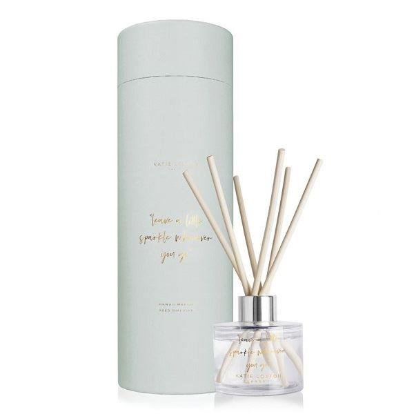 Leave a Little Sparkle Reed Diffuser | Hawaii Mango