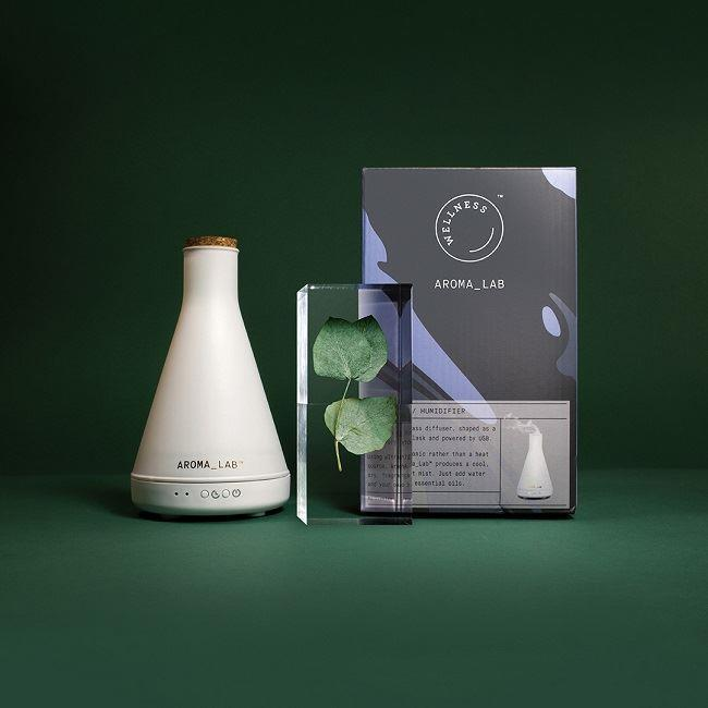 Aroma Lab Diffuser/Humidifier