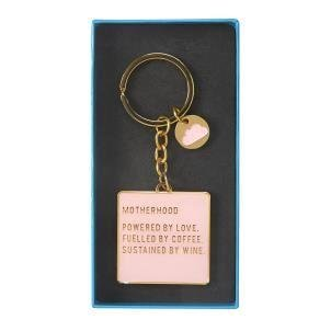 Cloud Nine 'Motherhood Is Keyring