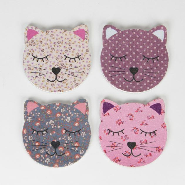 Cat Nail File (Assorted)