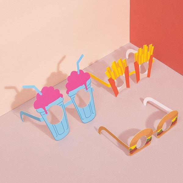 Fun Party Glasses